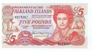 Falkland Islands Banknotes