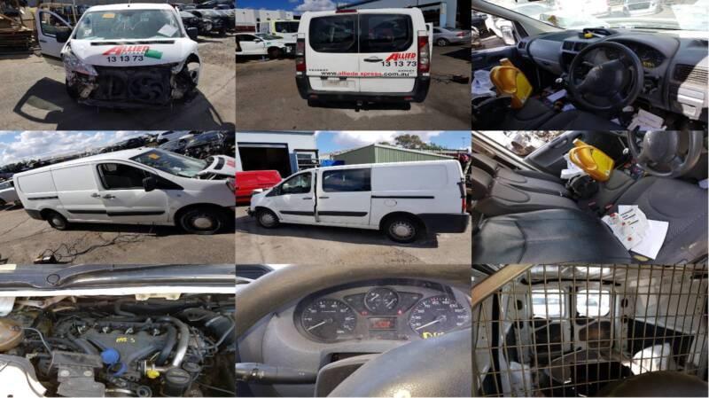 Peugeot expert panel van l2 s1 dismantling purposes only 06 11 peugeot expert panel van l2 s1 dismantling purposes only 06 11 girraween parramatta fandeluxe Image collections
