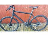 Cannondale Bad Boy Hybrid Bike LARGE FRAME