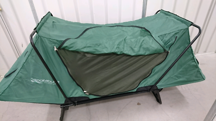 Cot tent kookaburra & tent cot in Canberra Region ACT | Gumtree Australia Free Local ...