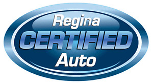Regina Certified Auto - Quality Used Parts