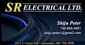 Electrical services-commercial,shops,basement,garage,maintenance