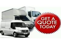 Man and Van Hire House office Move Rubbish Removal Piano Delivery Furniture Assemble Packing Service