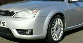 Wanted ford mondeo st parts bumpers,side skirts etc