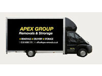 Apex Man And Van Removals Company -We Never Let Customers Down‎ -Reading,Windsor,Maidenhead,Slough