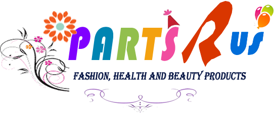 Parts R Us Fashion Health & Beauty