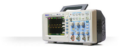 1 New Ldb Atten 100 Mhz Digital Oscilloscope Ads1102ca