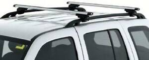 Rola cross bar roof racks - Brand New! Bonville Coffs Harbour City Preview