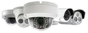 CCTV Security Systems,CCTV Security Cameras, Bosch Alarms Sydney City Inner Sydney Preview