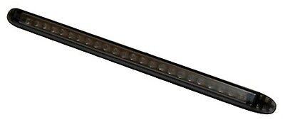 Mini LED Rücklicht Heckleuchte String flexibel rot oder schwarz Streetfighter