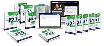 2017 CFA LEVEL 1 STUDY PACKAGE + Practice Exam + Qbank+ FinQuiz+ Secret Sauce