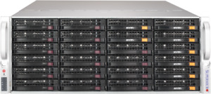 SUPERMICRO HPC - 18 x NVIDIA Tesla T4 GPU SERVER 16GB