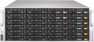SUPERMICRO HPC - 20 x NVIDIA Tesla T4 GPU SERVER 16GB