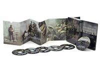 Dvd Box Sets. Collectors Editions.