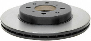 ACURA FRONT ROTORS  FRONT BRAKE PADS