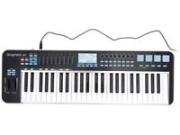 Samson Graphite 49 USB MIDI Controller (NEW OTHER)