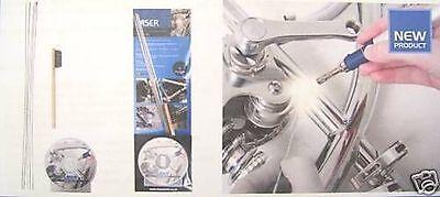 Laser Tools 4707 Aluminium Repair WELDING System HTS-2000  ( Brazen Rods )