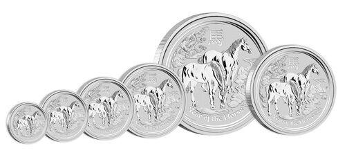 OC Coins 2015