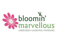 Bloomin' Marvellous looking for Hard Landscapers and Garden Maintenance experts