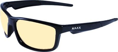 Computer Glasses with Sheer Glare Peach Double Sided Anti Reflective Lenses -