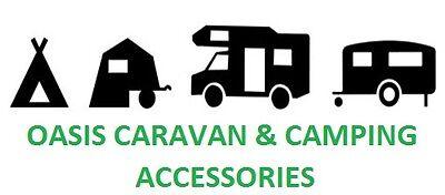 OASIS CARAVAN CAMPING ACCESSORIES