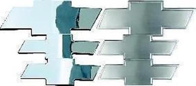 Street Scene 950-32013 CHEVY COLORADO 04-10/TRAILBLAZER GRILLE GEAR EMBLEM