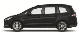 2018 Ford Galaxy 2.0 TDCi 150 Zetec 5 door Diesel People Carrier