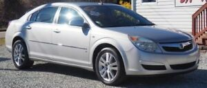 2007 Saturn Aura XE 320 000 km - Original Owner $2400