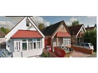 Good value furnished two bedroom detached bunglow for rent - SL25HA