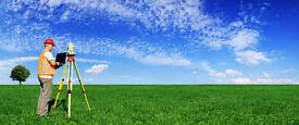 Land Surveyor required Basildon Essex