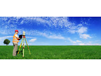 Land Surveyor required Basildon Essex