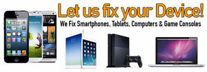 iFix Repair Centre - Cellhphone Repair- Spruce Grove