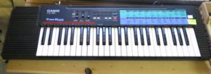 Casio CA-100 piano w/ stands
