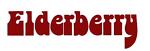 Elderberry Home Brew