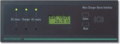 Mastervolt 70400050, GMDSS Remote Panel Interface