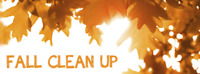 AUTUMN Cleaning SPECIAL ●$125/5hrs●