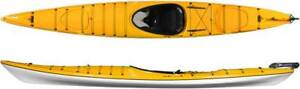 wanted:  Delta 14.5 Expedition kayak (or something similar)