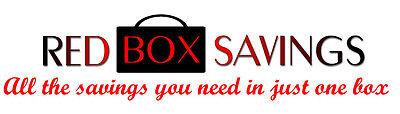 Red Box Savings