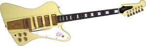 Wanted-looking for an Epiphone Firebird