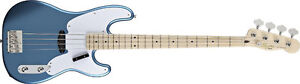 Squier Classic Vibe Precision Bass 51 with seymour duncan pickup