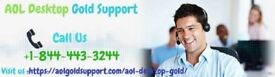 AOL Download For Window 10 +1-844-443-3244