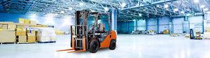 AZ Truck Training | Forklift Training | Truck Driving School