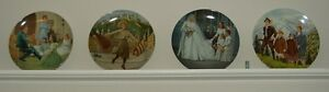 SOUND OF MUSIC Collector Plates
