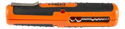 Multi Kabelentmantler Kabel Abisolierer Kabelmesser 8-13mm² Entmantler 10-20 AWG