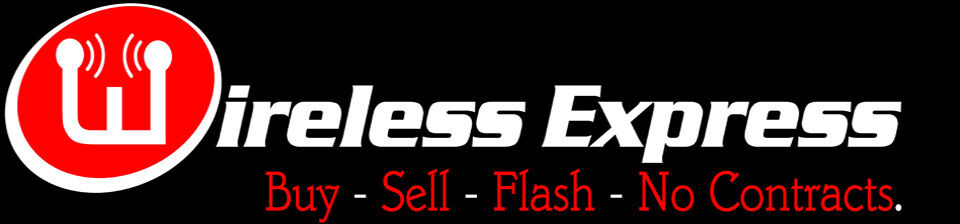 Wireless Express Online