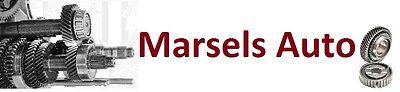 Sia Marsels Auto