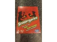 Scattegories board game - brand new and sealed