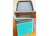 Hanimex Hanorama Viewer for 5 cm by 5 cm Slides