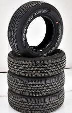 225/75R16Goodyear Wrangler Set of 4 Used allseason tires 75%tread left Free Installation and Balance