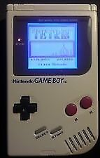 Original Gameboy, Works Great, 1 Game included